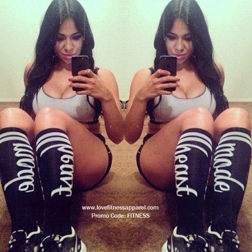 Fitness Girls