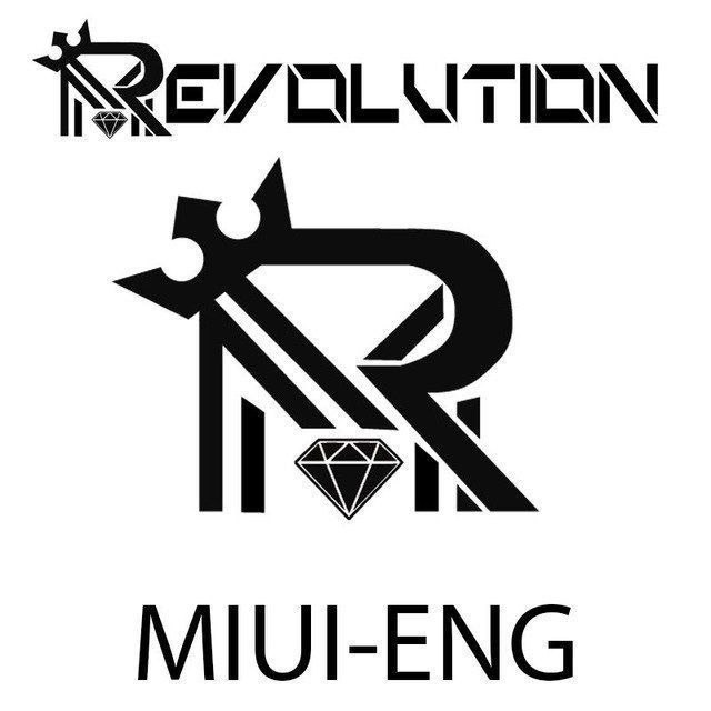 REVOLUTION OS IS UP FOR POCO F1 BASED ON MIUI 10 8 12 6