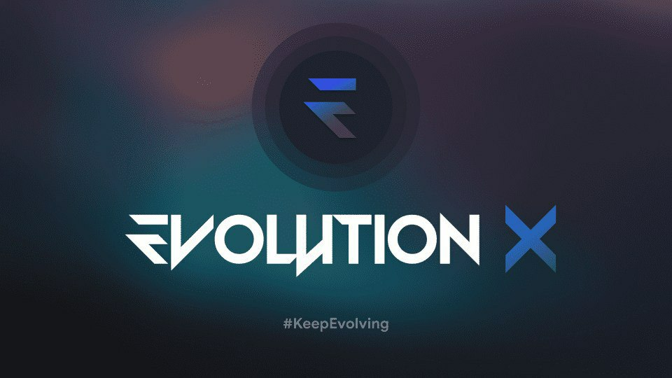 Evolution X New build available for POCO F1 📅 Build date